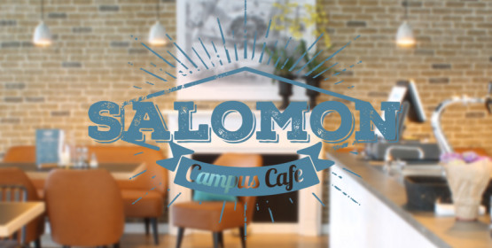 Campus Café Salomon